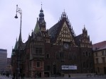 Wroclaw Town Hall Thumbnail